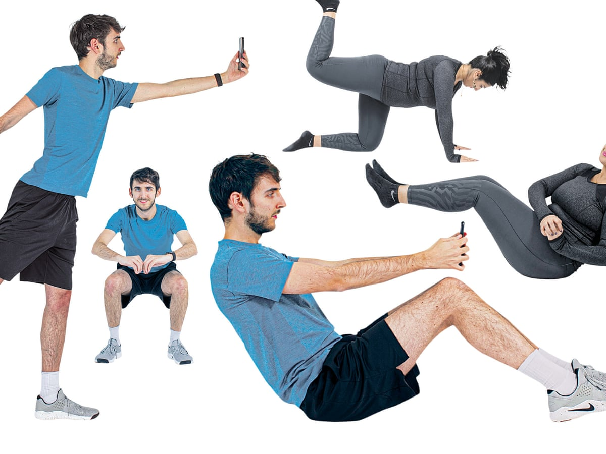 Love to stay fit? Try These Incredible Fitness Apps!