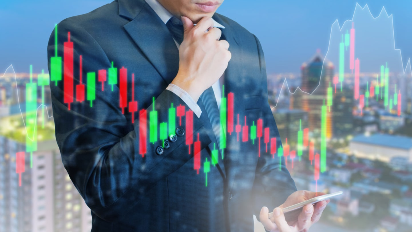 Tricks to scalp the market like a pro trader
