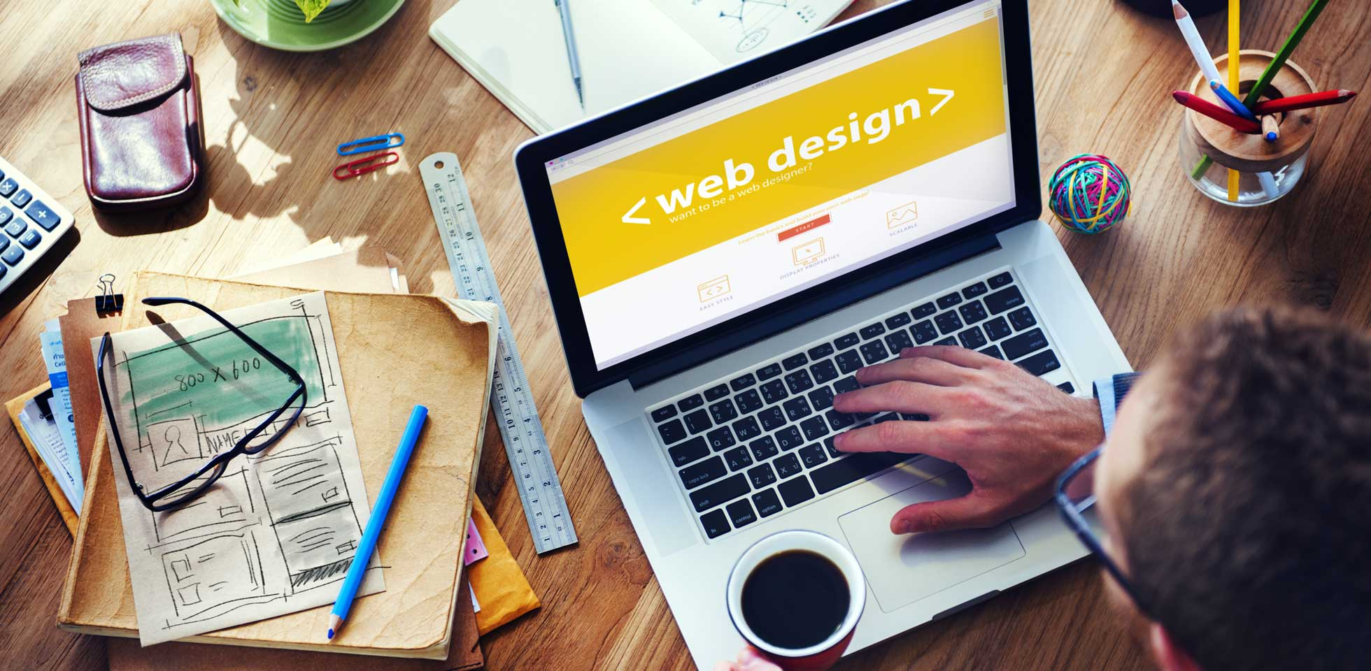 Tips to Bugs the Web Designers Out of Their Irksome Website Design Process
