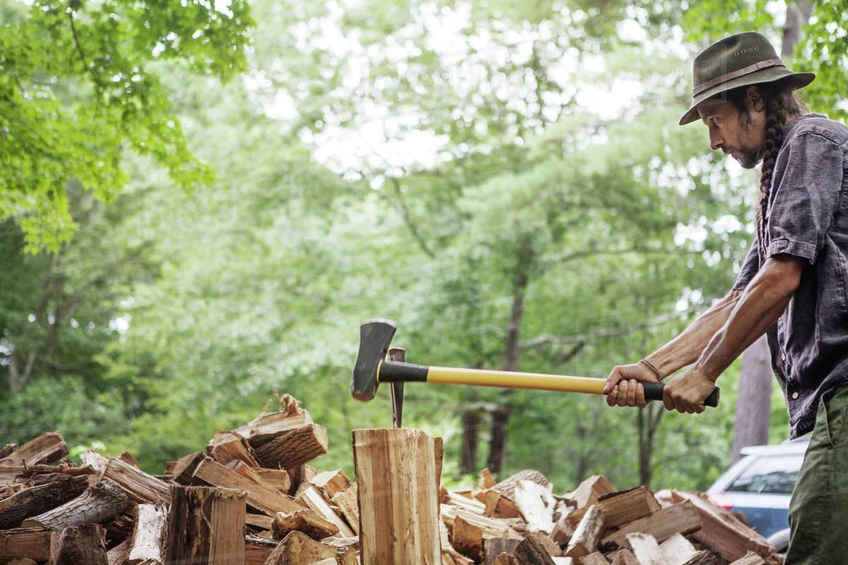 free firewood Sydney