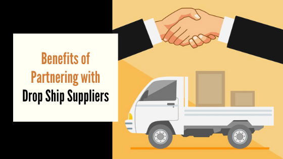 Drop Ship Suppliers
