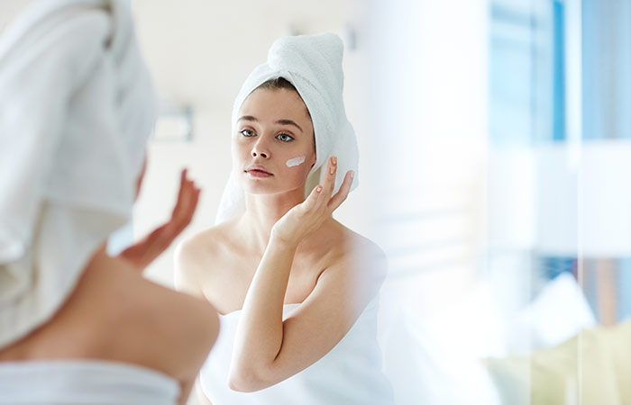 The Reasons Why Skin Creams Our Vital To Healthy Skin