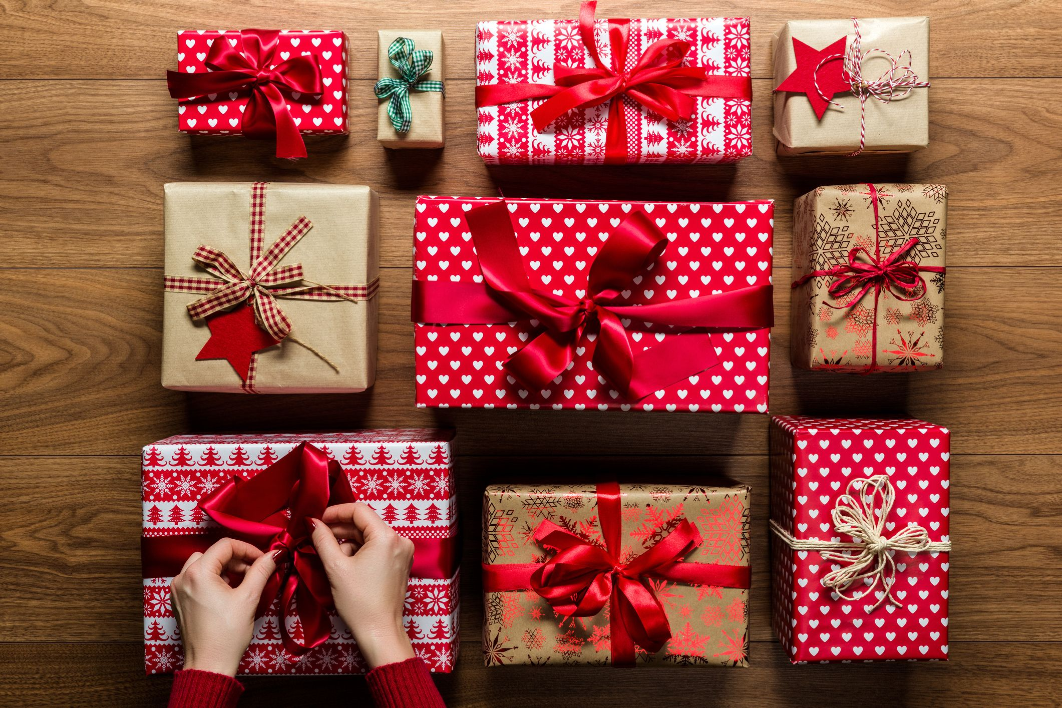 Tips to Find the Perfect Gift for Your Loved Ones