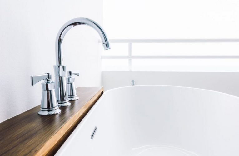 3 Tips and Advice on Kitchen and Bathroom Tapware