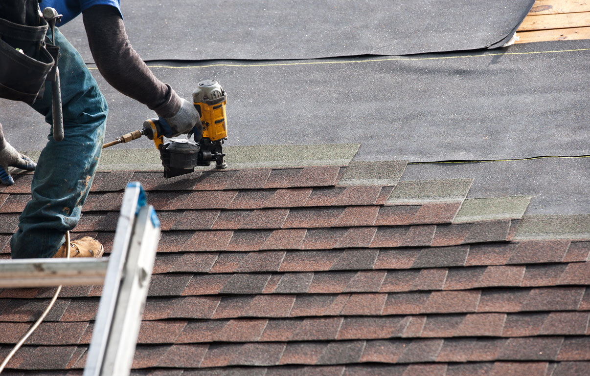 How to find right Louisville Roofing Companies