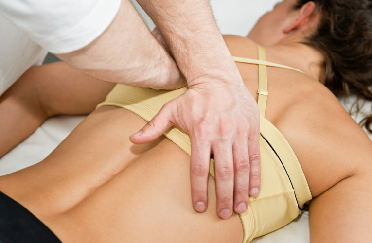 What is medical massage?