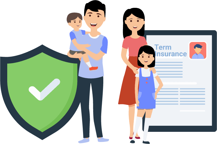 How to Select the Most Beneficial Term Insurance Plan in India for Yourself