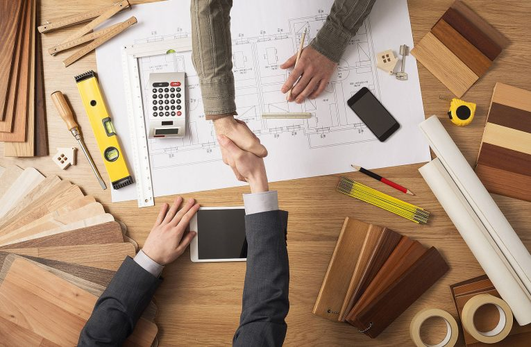 How to Plan a Remodel in 5 Steps