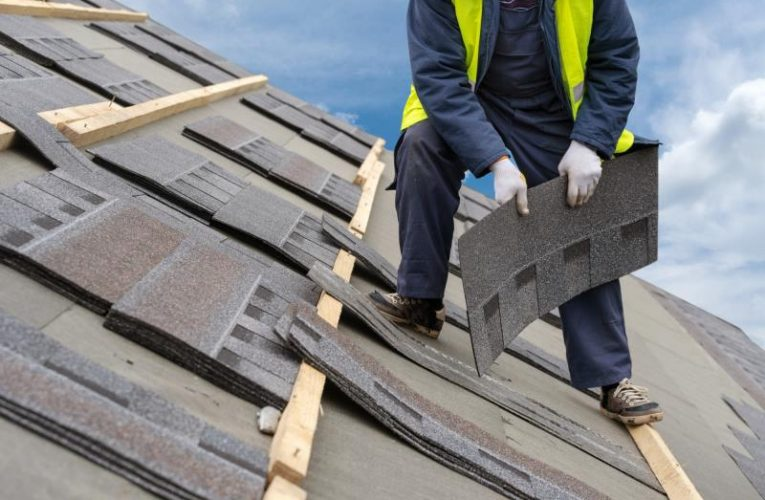 Top 5 Best Type Of Roofs You Didn't Know About