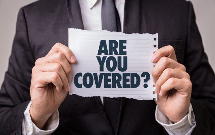 How To Know What Cover To Choose For Certain Accidents
