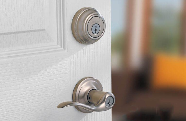 What Are the Different Types of Door Handles? The 3 Best Door Knobs of 2020