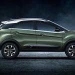 Tata Nexon - The 2020 facelift model is the better deal