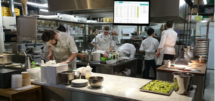 How to manage your cloud kitchen?