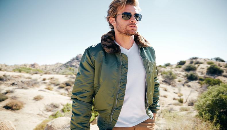 How do you Wear Aviator Sunglasses?