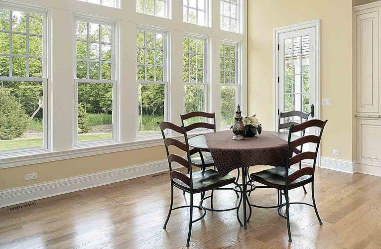 7 Reasons Glaze Glass Is Best For Door And Window