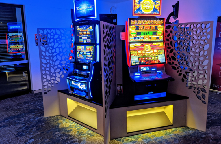 Read This Explainer Post About How Custom Made Furniture Enhances Your Casino Room's Look!