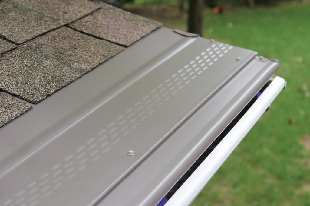 Top Reasons to Cover Your Gutters Using Gutter Guards