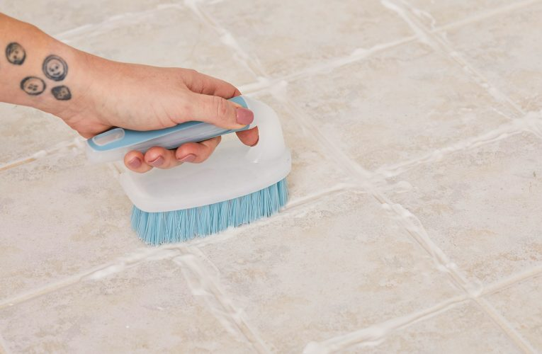 Learn Various Methods To Maintain Your Newly Installed Bathroom Tiles In Perfect Shape!