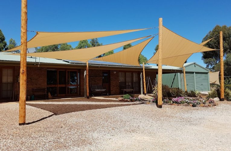 4 Points to Consider When Purchasing Custom-Made Shade Sails