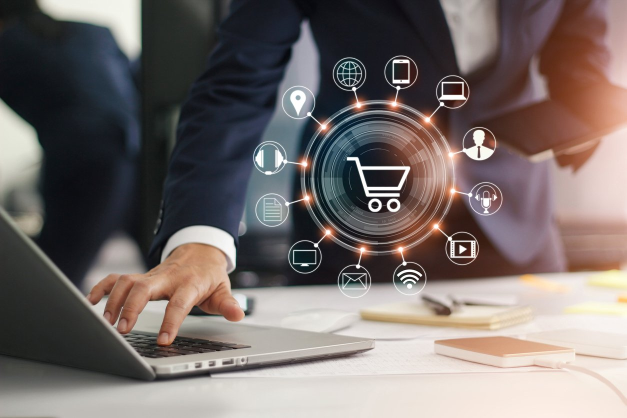 Why choose E-commerce as go with flow formula